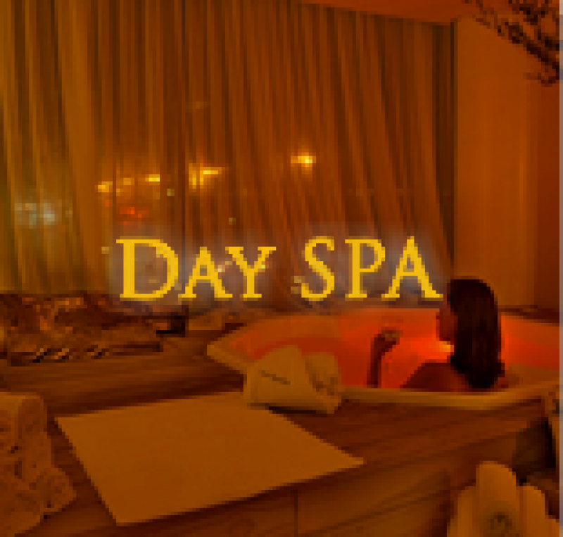day spa florianópolis